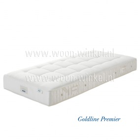 Pullman Goldline Firm Premier Matras Met Inside Pocketvering