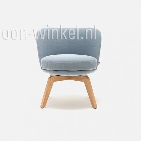 Rolf Benz fauteuil 562 in mooi design