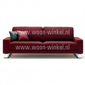 rolf benz ego bank tweezits woon winkel. Black Bedroom Furniture Sets. Home Design Ideas