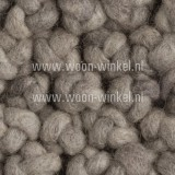 Perletta Carpets knoopjes kleed Curly